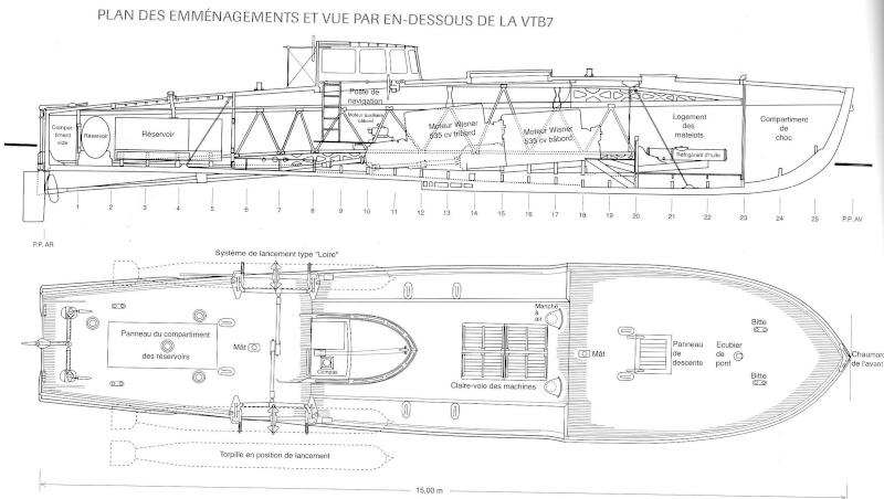 Vedettes lance torpilles françaises 1940  Img23410