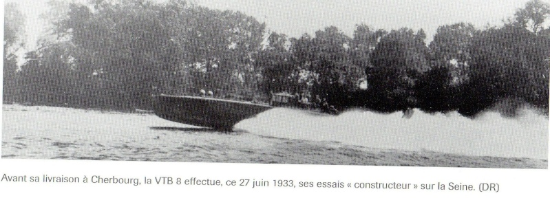 Vedettes lance torpilles françaises 1940  Img23510