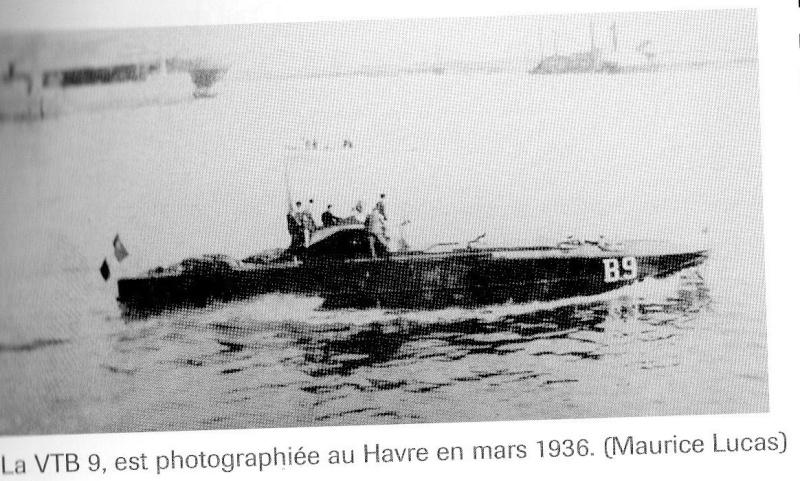 Vedettes lance torpilles françaises 1940  Img23610