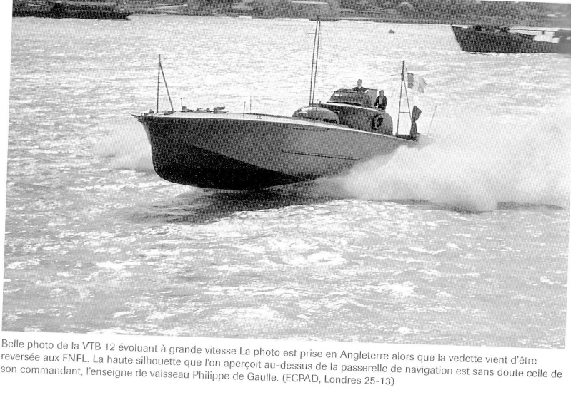 Vedettes lance torpilles françaises 1940  Img24010