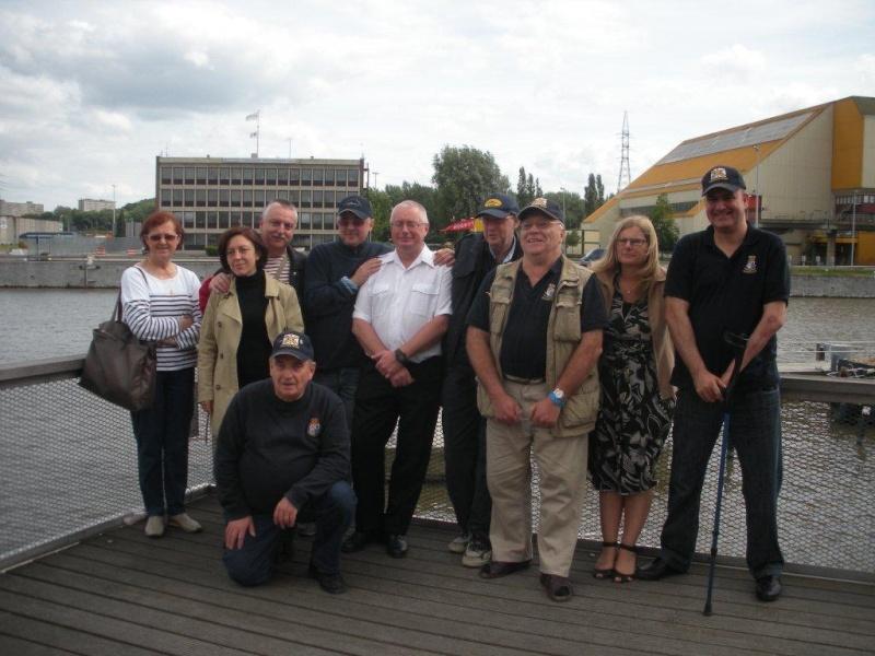 Journée des Cadets de Bruxelles - Page 2 Les_fa35