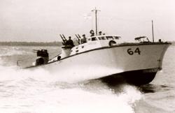 Vedettes lance-torpilles  (ROYAL NAVY) - Page 2 Mgb64111