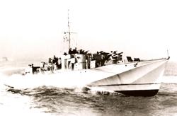 Vedettes lance-torpilles  (ROYAL NAVY) - Page 2 Mtb77810