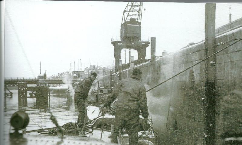 Schnellboot  ( Vedettes lance-torpilles) - Page 6 Numari11