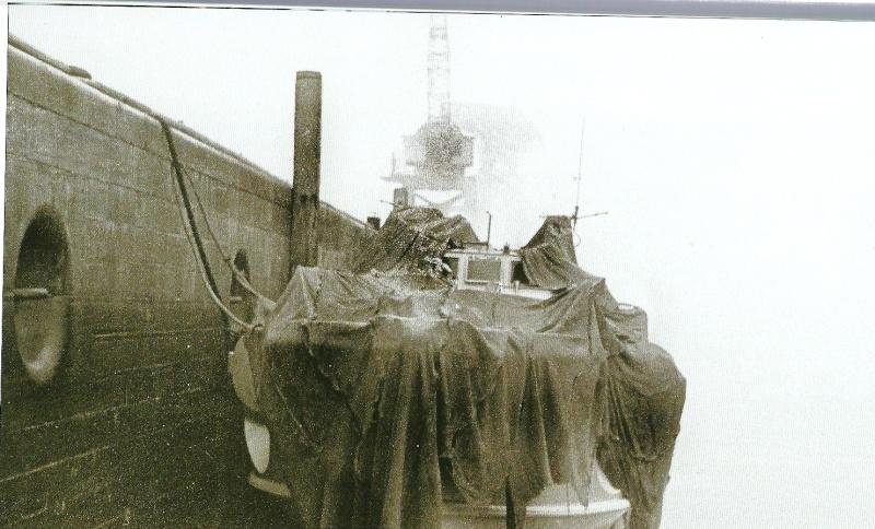 Schnellboot  ( Vedettes lance-torpilles) - Page 6 Numari14