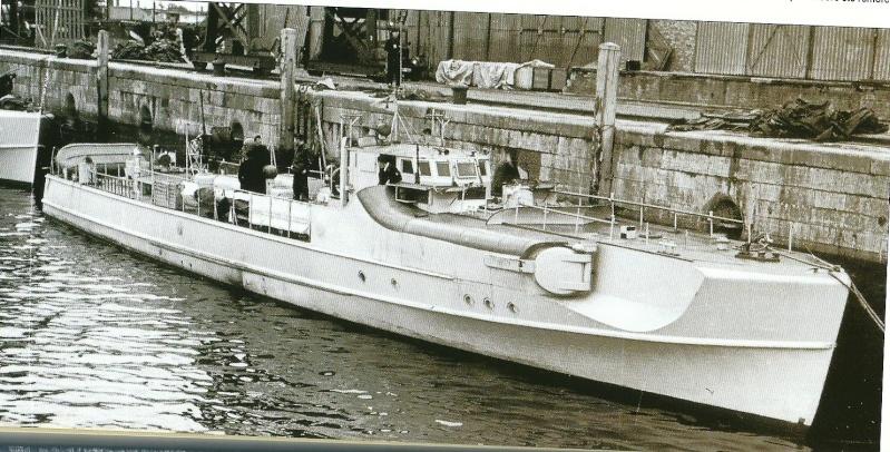 Schnellboot  ( Vedettes lance-torpilles) - Page 6 Numari15