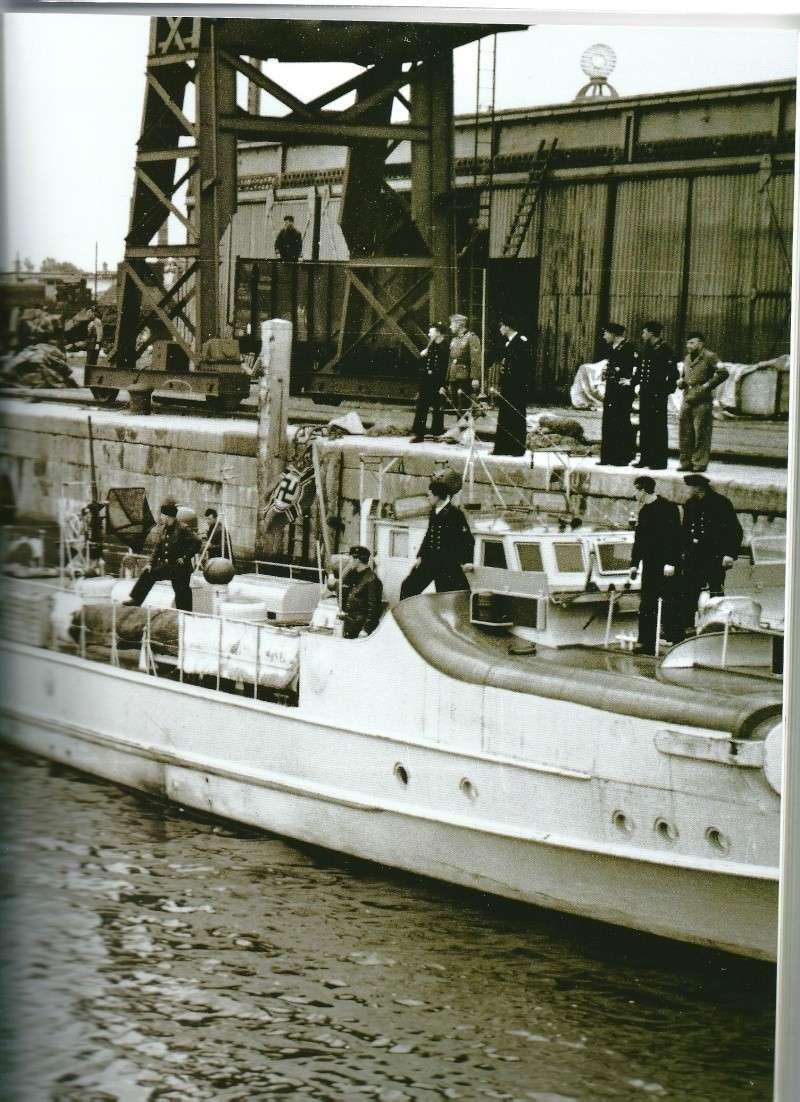 Schnellboot  ( Vedettes lance-torpilles) - Page 6 Numari16