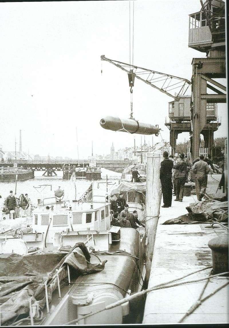 Schnellboot  ( Vedettes lance-torpilles) - Page 6 Numari17