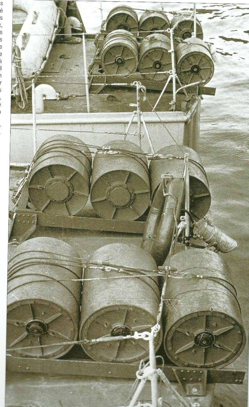 Schnellboot  ( Vedettes lance-torpilles) - Page 6 Numari19