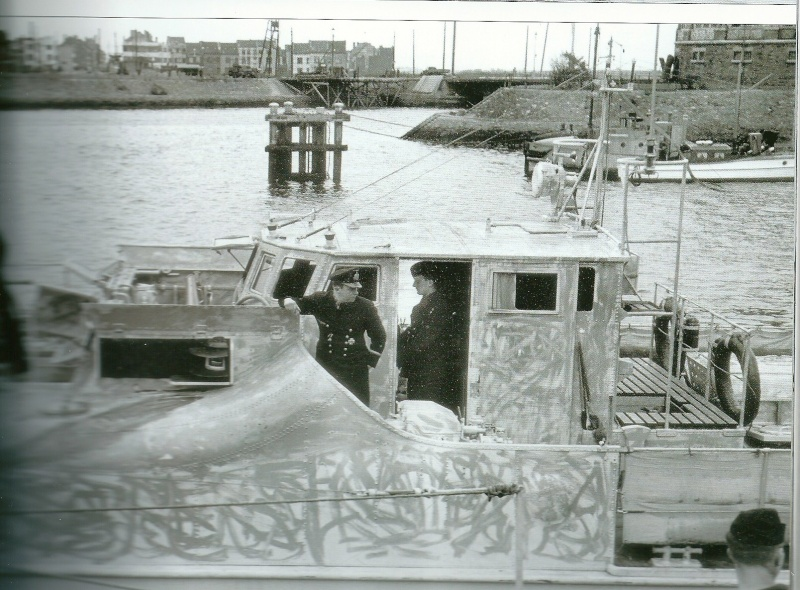 Schnellboot  ( Vedettes lance-torpilles) - Page 7 Numari21
