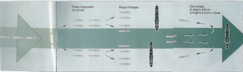 Schnellboot  ( Vedettes lance-torpilles) - Page 7 Numari23