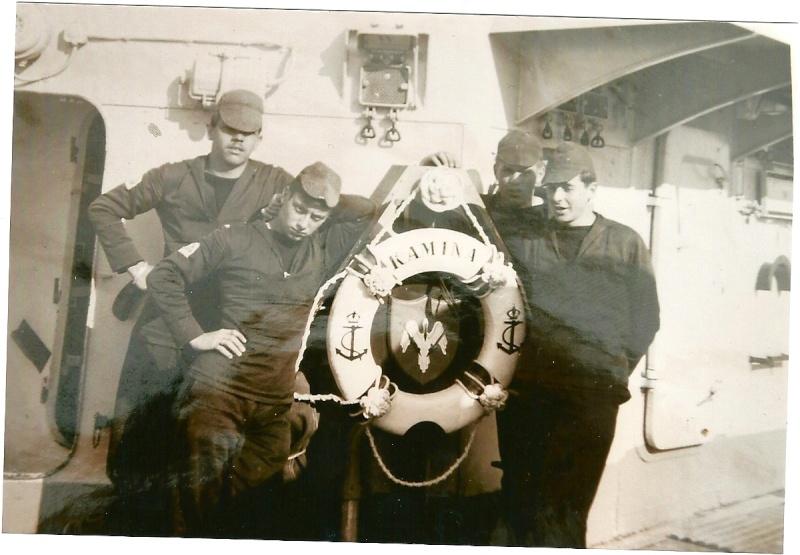 photos de LEVERD Georges  GIGI (parti 2) Kamina Numari25