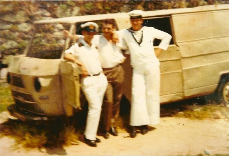 photos de LEVERD Georges  GIGI (parti 2) Kamina - Page 2 Numari47