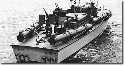 Vedettes lance-torpilles PT-BOATS (Pacifique) - Page 4 P2p5-p10
