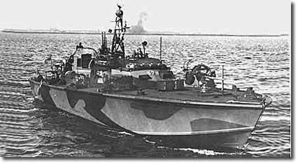 Vedettes lance-torpilles PT-BOATS (Pacifique) - Page 4 P2p5-p16
