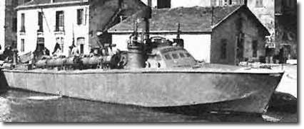 Vedettes lance-torpilles PT-BOATS (Pacifique) - Page 5 P2p6-p11