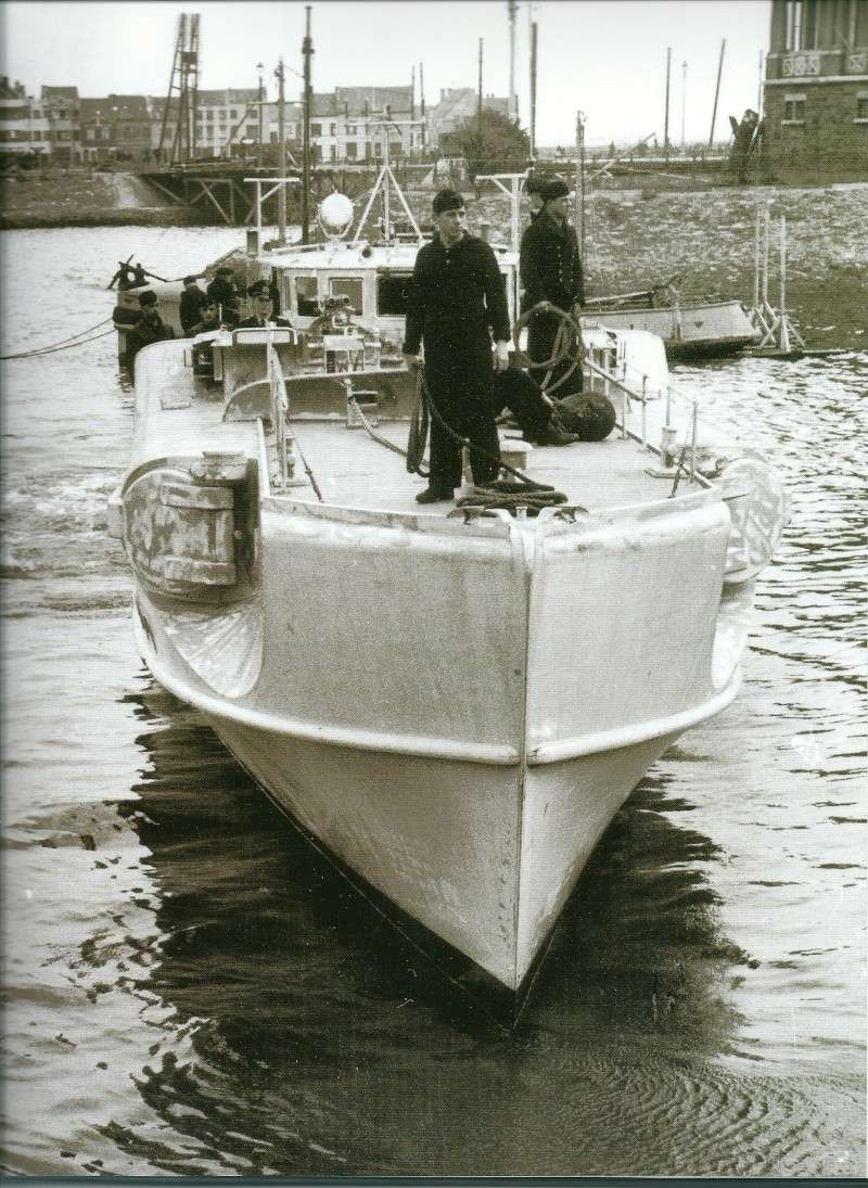 Schnellboot  ( Vedettes lance-torpilles) - Page 7 Ph310