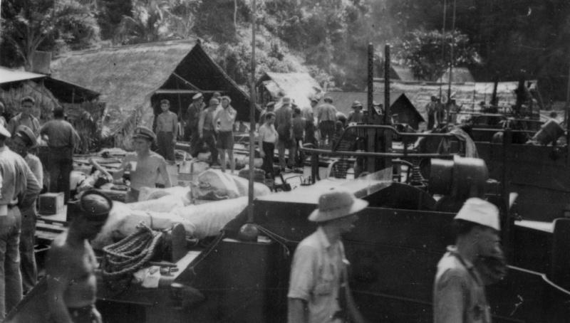 Vedettes lance-torpilles PT-BOATS (Pacifique) - Page 2 Photo013