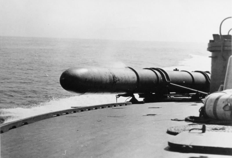 Vedettes lance-torpilles PT-BOATS (Pacifique) Photo110