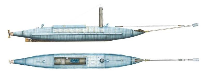 histoire des torpedo de 1863 à 1945 Photoz10