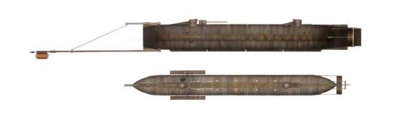 histoire des torpedo de 1863 à 1945 Photoz11