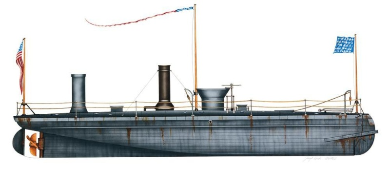 histoire des torpedo de 1863 à 1945 Photoz13