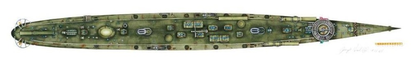 histoire des torpedo de 1863 à 1945 Photoz17