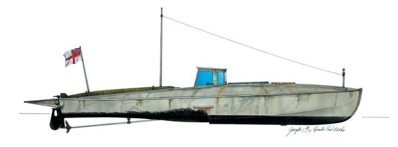 histoire des torpedo de 1863 à 1945 Photoz18