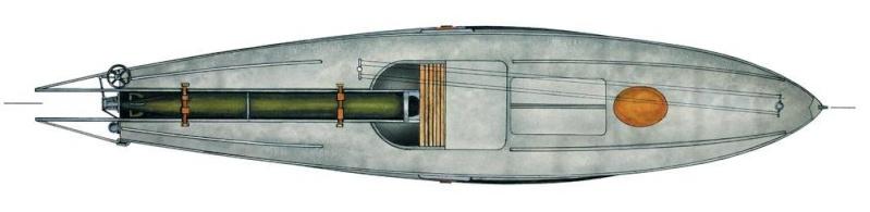 histoire des torpedo de 1863 à 1945 Photoz19