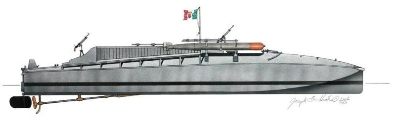 histoire des torpedo de 1863 à 1945 Photoz20