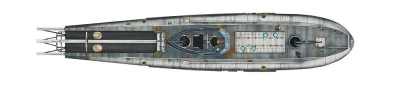 histoire des torpedo de 1863 à 1945 Photoz23