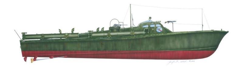 histoire des torpedo de 1863 à 1945 Photoz24