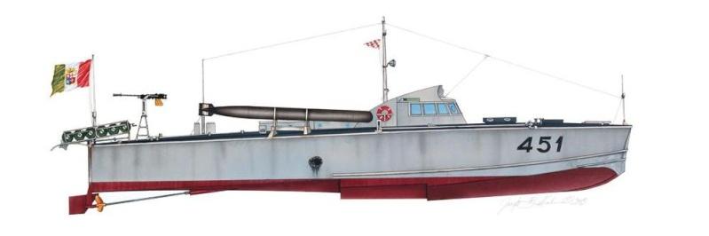 histoire des torpedo de 1863 à 1945 Photoz25