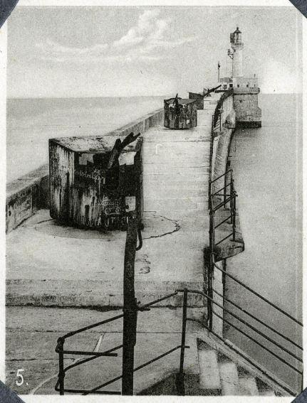 Souvenirs de Guerre : Zeebrugge 1918 - Page 3 Post-510