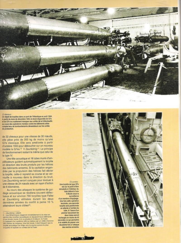 Schnellboot  ( Vedettes lance-torpilles) - Page 5 Rad13610