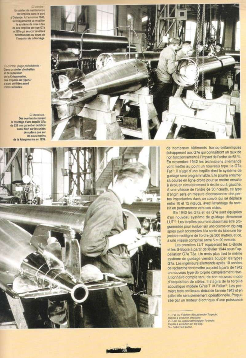 Schnellboot  ( Vedettes lance-torpilles) - Page 5 Rad57510