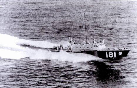 Vedettes lance-torpilles  (ROYAL NAVY) - Page 2 Raf20a23