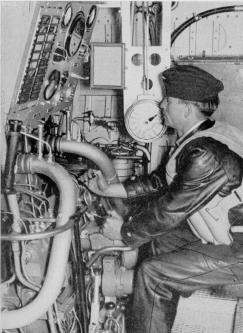 Schnellboot  ( Vedettes lance-torpilles) Sengin10