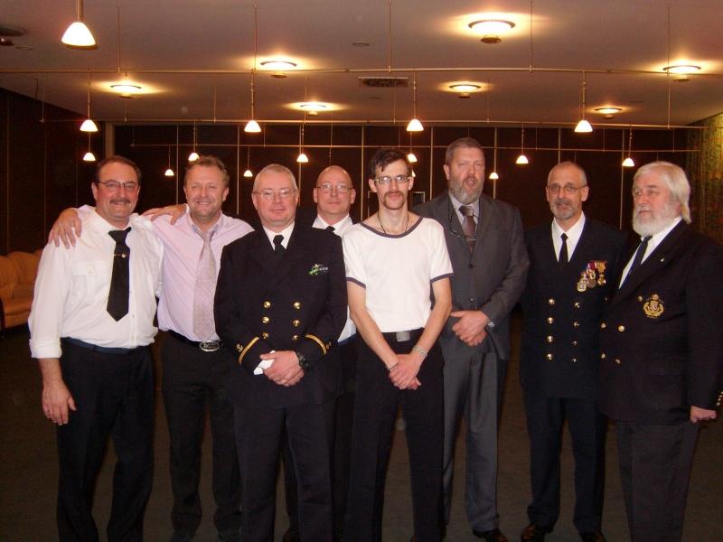 les photos du Repas du Corps Royal des Cadets de Marine  Sl741123