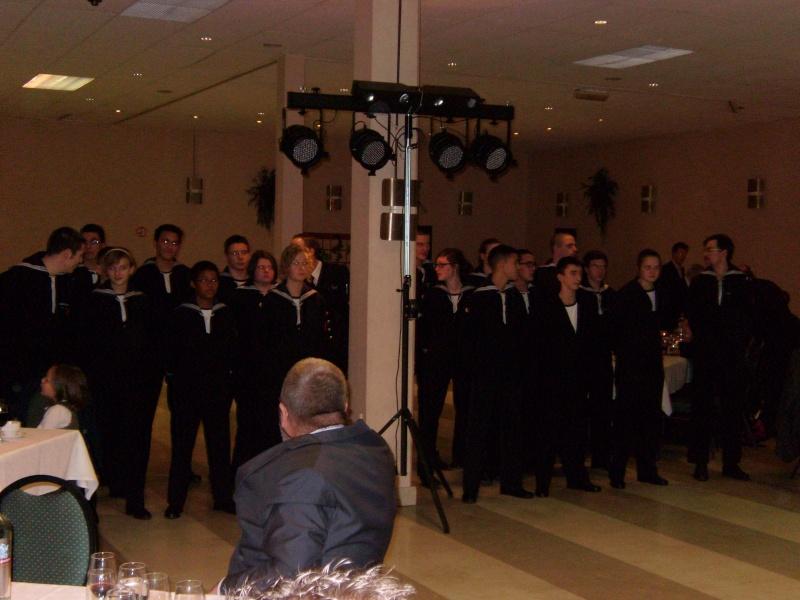 les photos du Repas du Corps Royal des Cadets de Marine  Sl741126