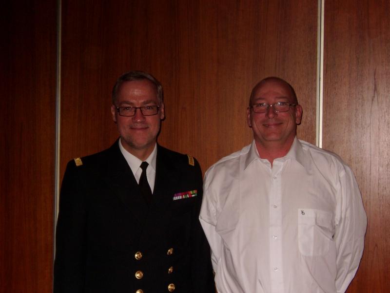 les photos du Repas du Corps Royal des Cadets de Marine  Sl741128