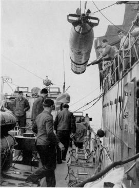 Schnellboot  ( Vedettes lance-torpilles) - Page 2 Storpl10
