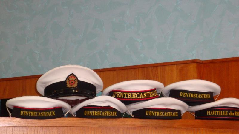 Fete de la mer, Le Tréport , Corps des Torpilleurs et Marins Trapor10