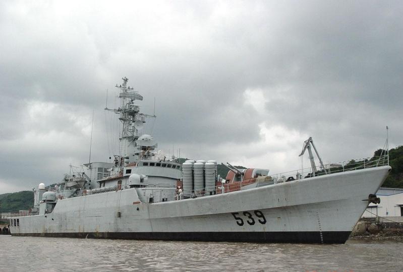 Marine chinoise - Chinese navy - Page 4 Type-010
