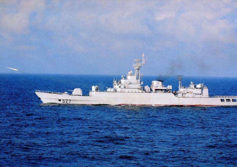 Marine chinoise - Chinese navy - Page 4 Type-013