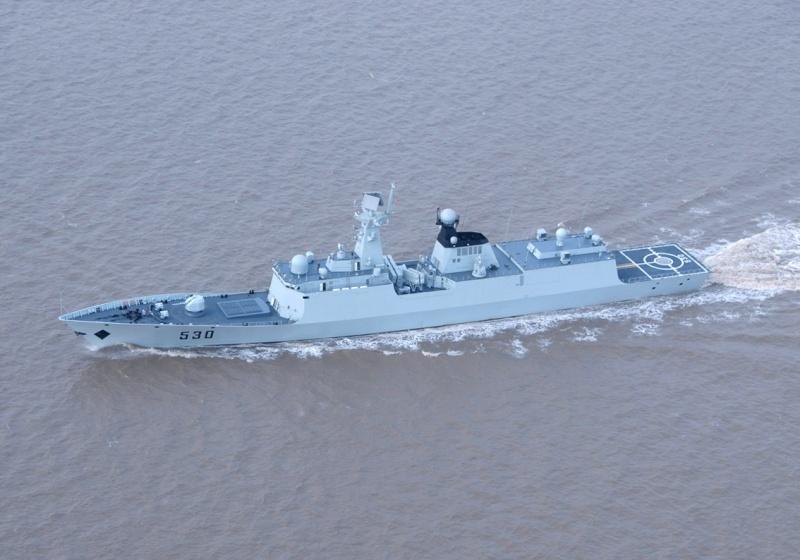 Marine chinoise - Chinese navy - Page 4 Type0511