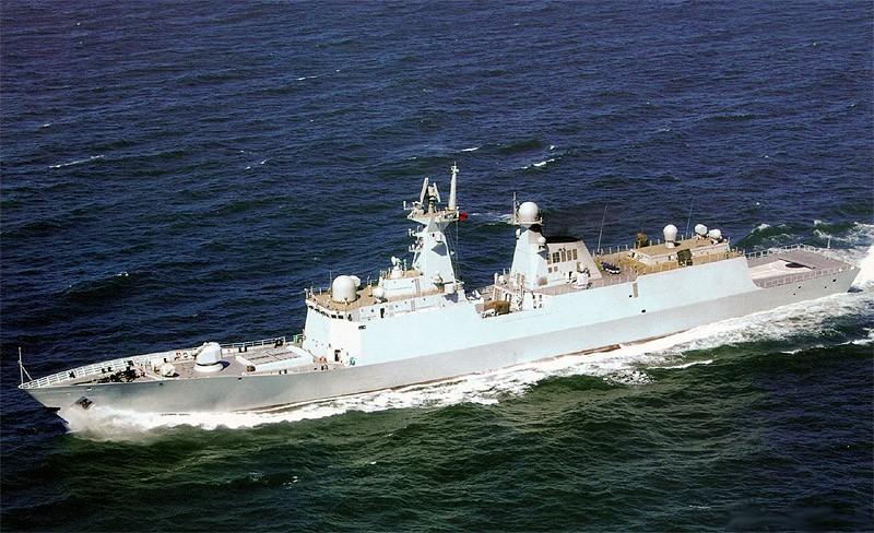 Marine chinoise - Chinese navy - Page 4 Type0516