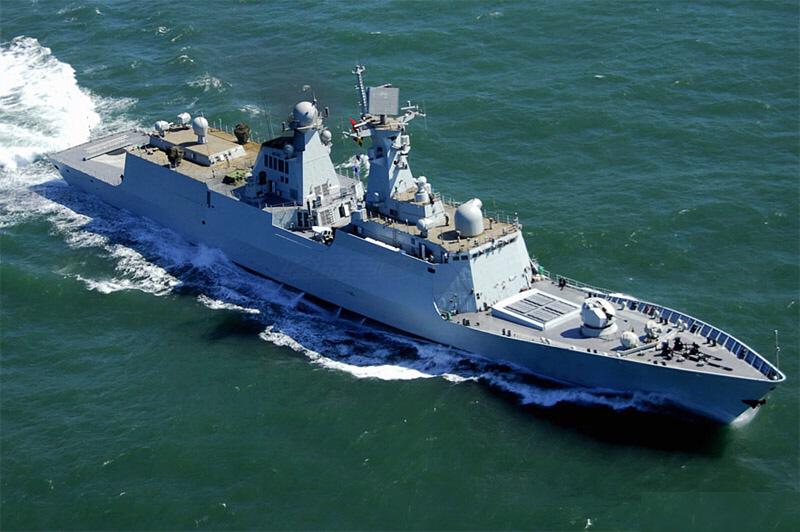 Marine chinoise - Chinese navy - Page 4 Type0518
