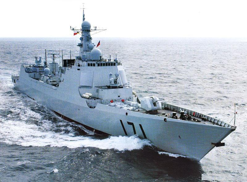 Marine chinoise - Chinese navy - Page 5 Type0520