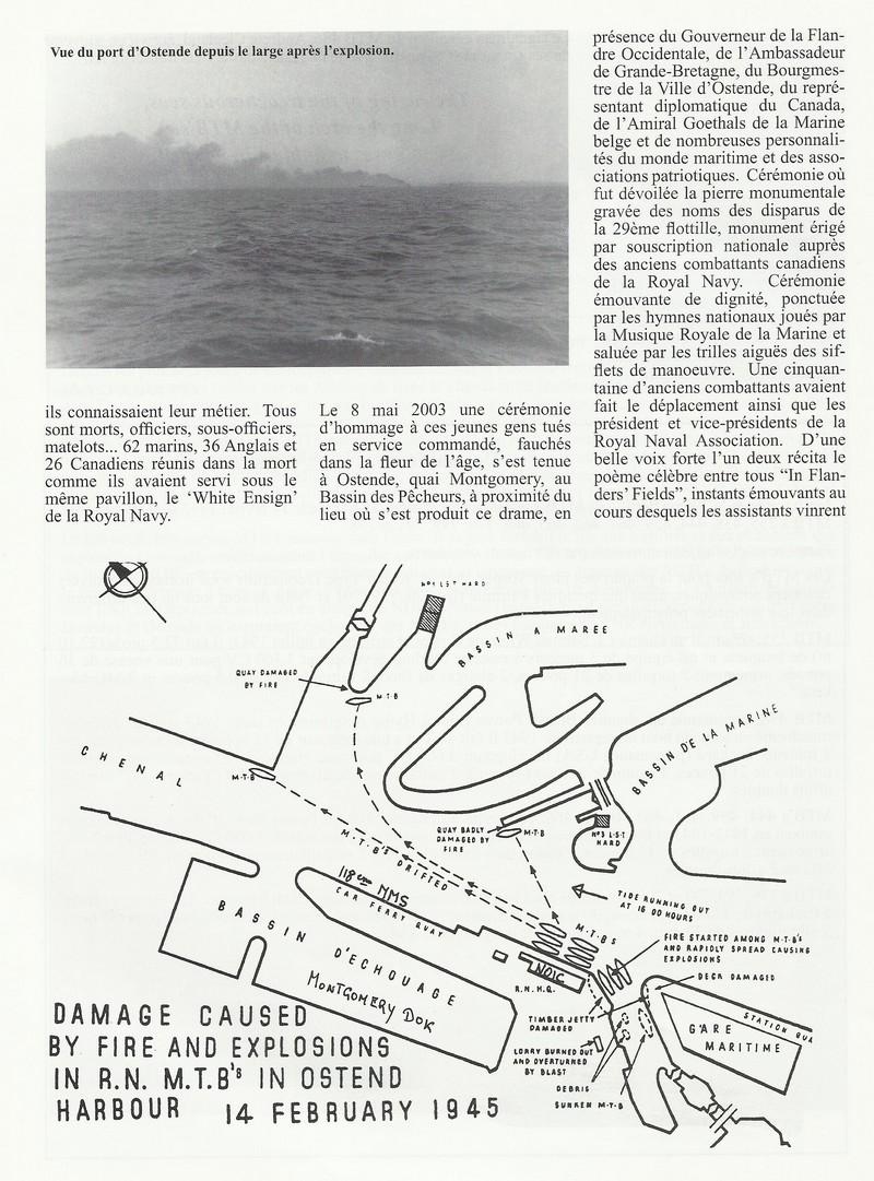 ostende , le 14 fevrier 1945 Vedett11